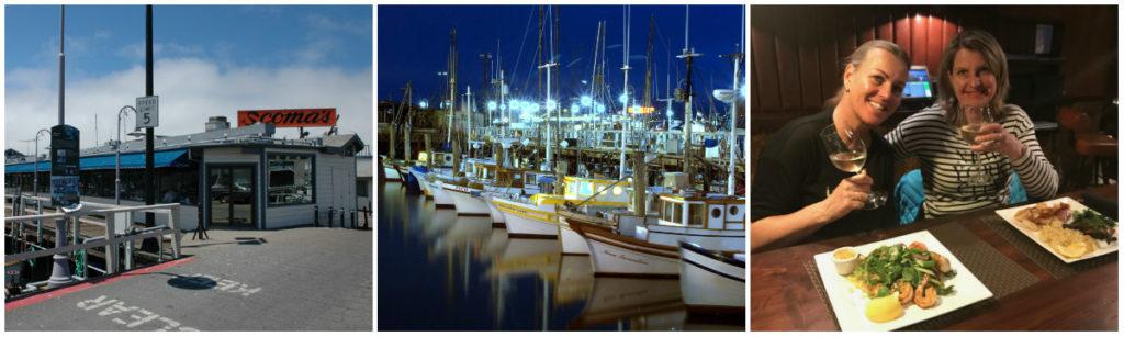 Lees alle tips van Else van Wintersport Canada Amerika over een kort bezoek aan de stad San Francisco in Amerika