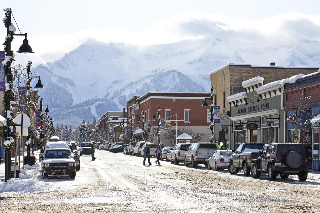 Fernie is een leuke skiresort gelegen in British Columbia. Boek bij Wintersportcanadaamerika je Powder Highway skisafari