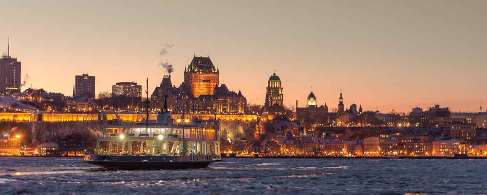 Quebec, een Europees sprookje in Canada!-1564267243