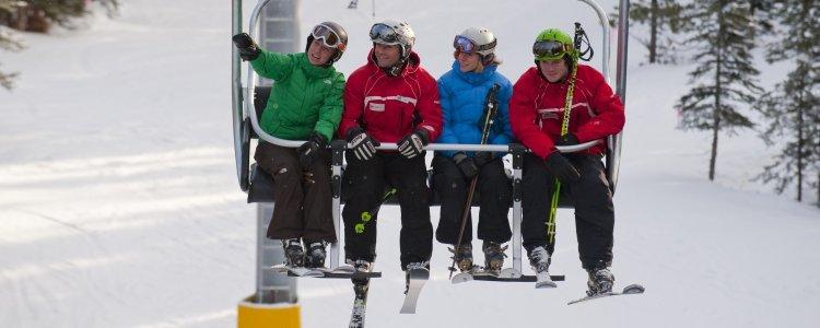 Skiën in Jasper nu wel heel bereikbaar!-1560514001