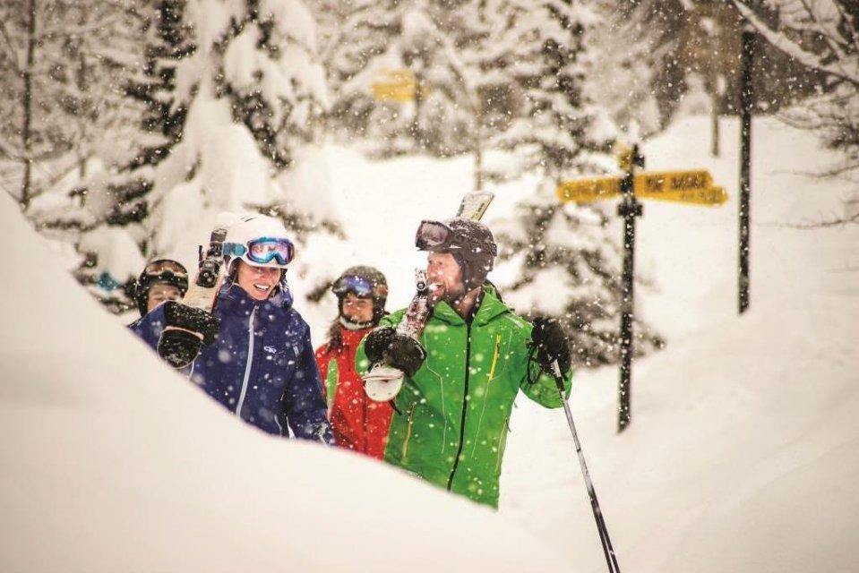 Skigebied Panorama Mountain Village, Canada