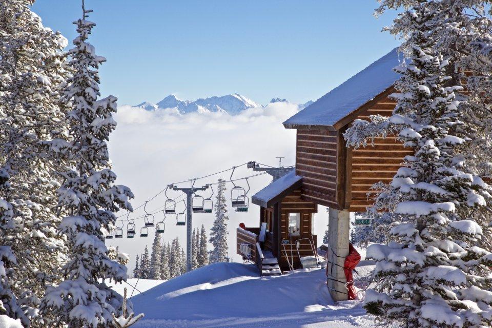 20170405_bc_snow sunrise scenic_trees_chairlift 5_drink of water_1_jonresnick.jpg
