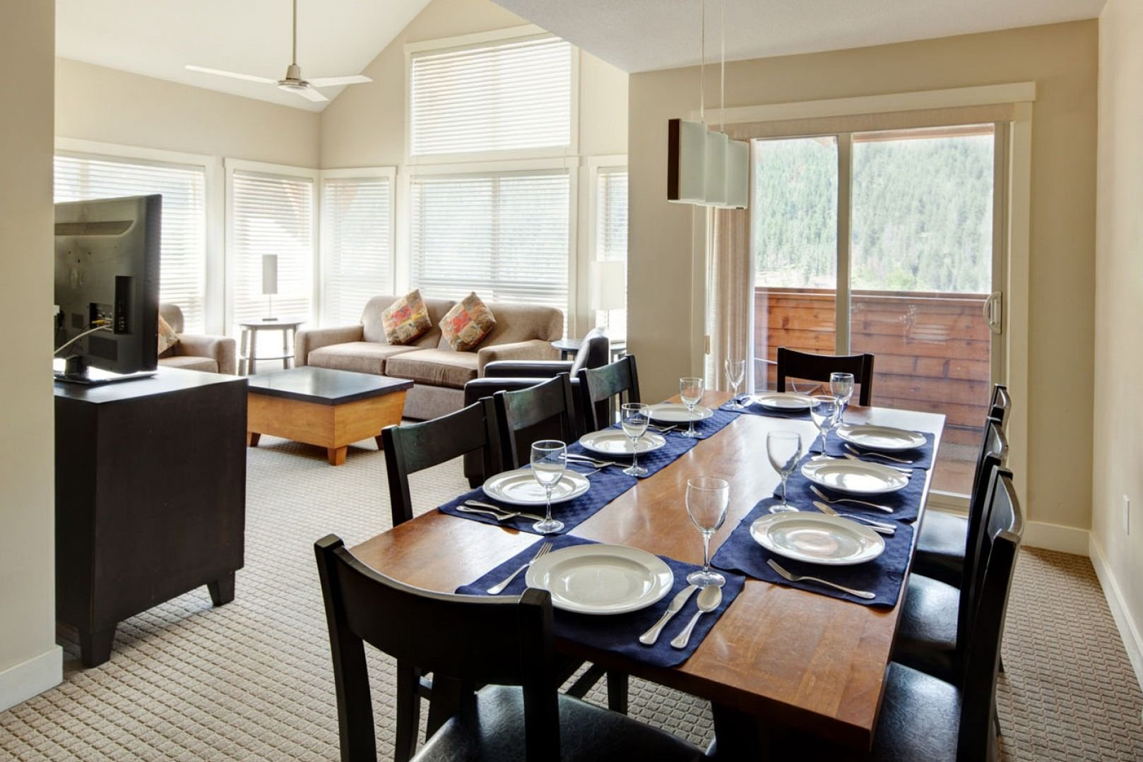 Panorama Mountain Village - lookout townhomes living.jpg