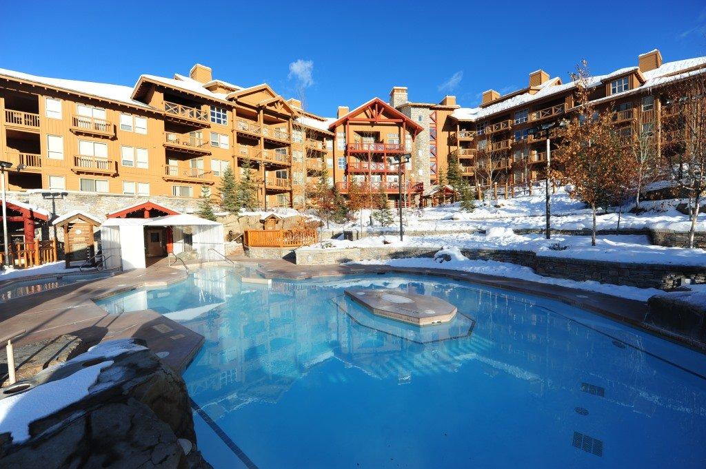Panorama Mountain Village - panorama springs exterior with pools.jpeg