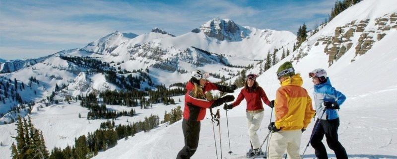 Mountainhosts: gratis rondleiding in het skigebied-1560513590