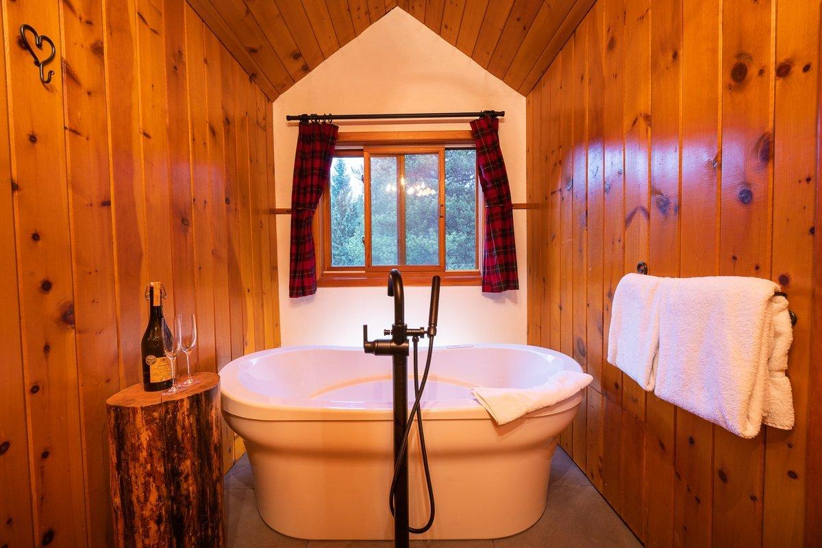 Baker Creek Mountain Resort 2021 11