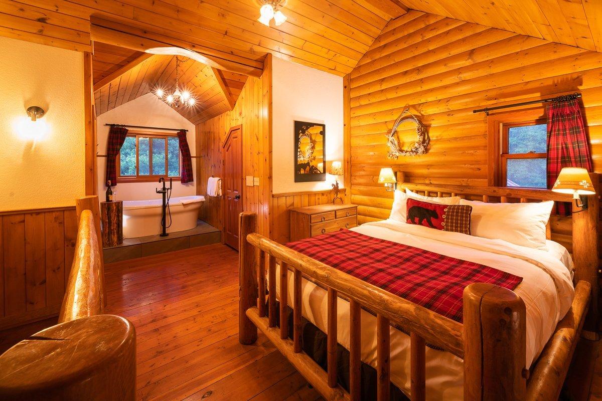 Baker Creek Mountain Resort 2021 1