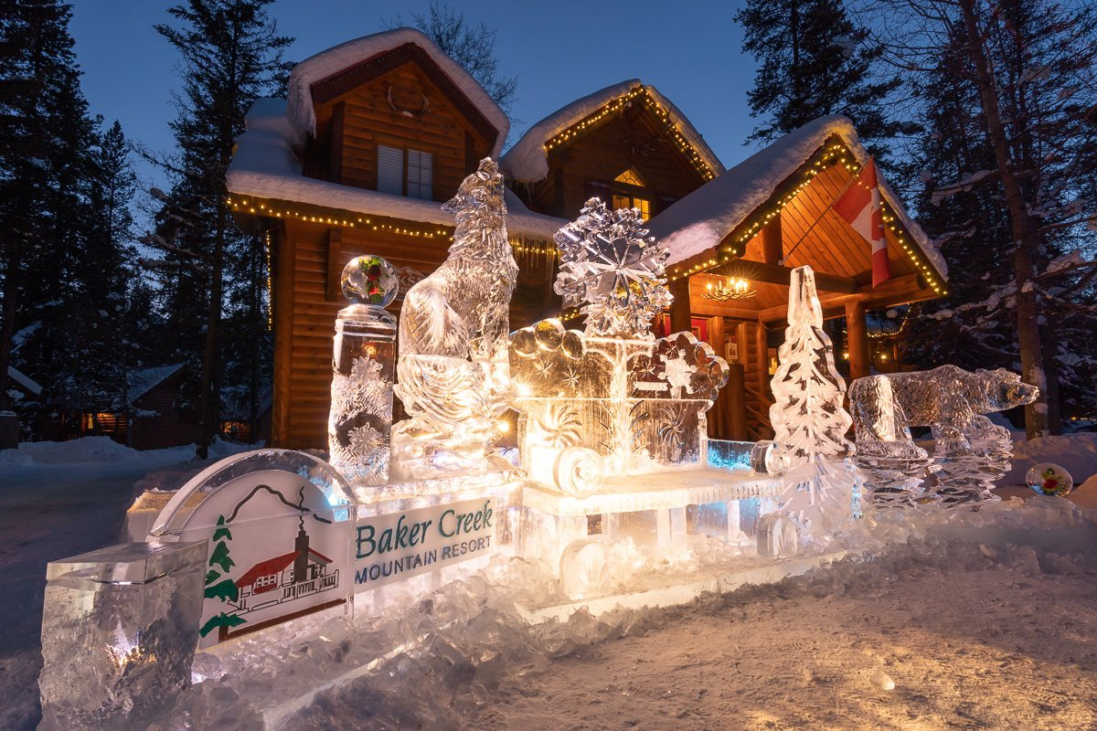Baker Creek Mountain Resort 2021 8