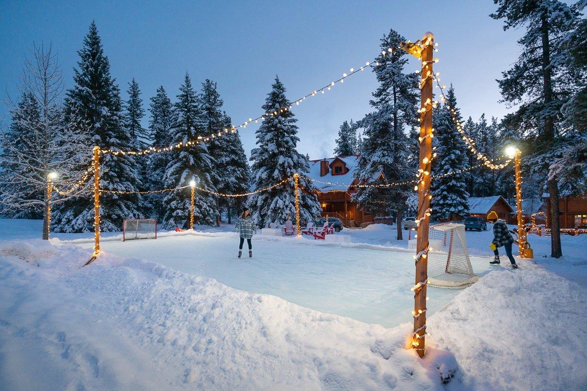 Baker Creek Mountain Resort 2021 9