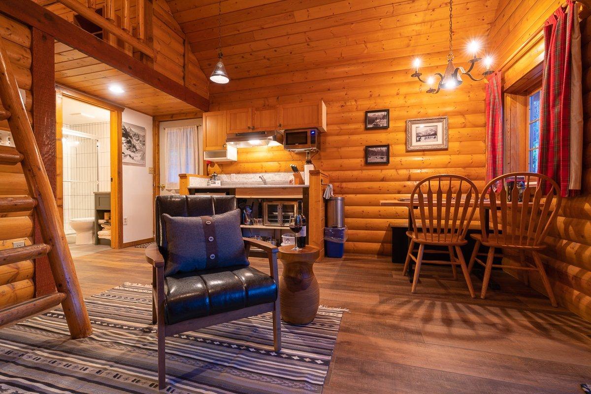Baker Creek Mountain Resort 2021 12