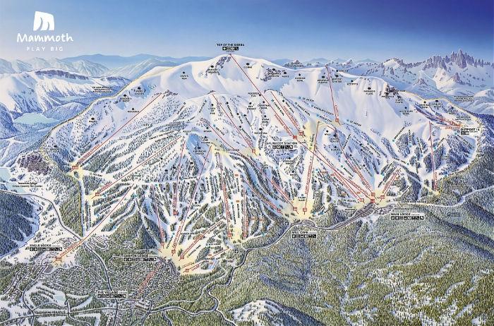 Top 3 van de grootste skigebieden in Canada: Whistler, Sun Peaks en Lake Louise