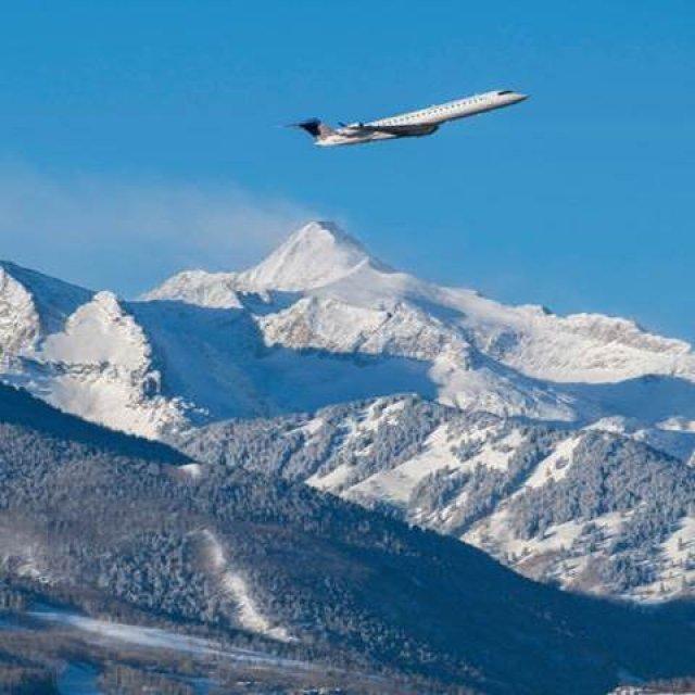 Wintersport Canada Amerika Snowmass 1x1