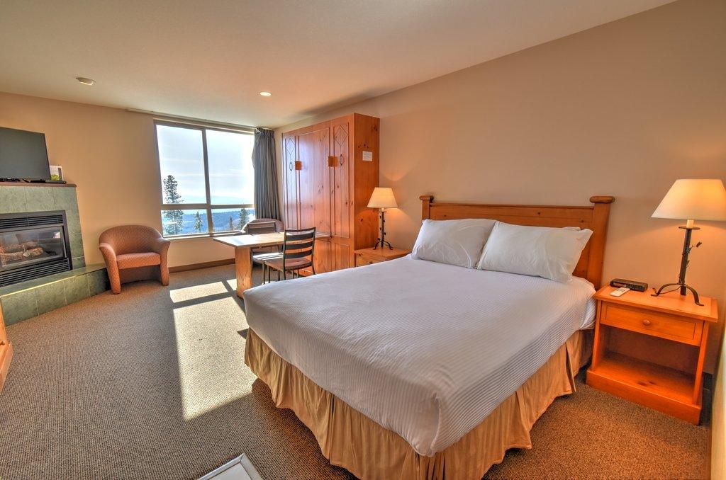 Big White - Inn at big white superior room