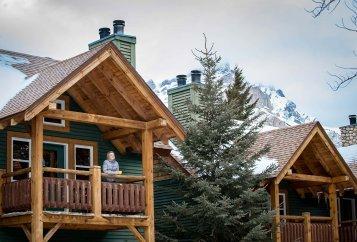 Banff - Buffalo mountain lodge exterior.jpeg