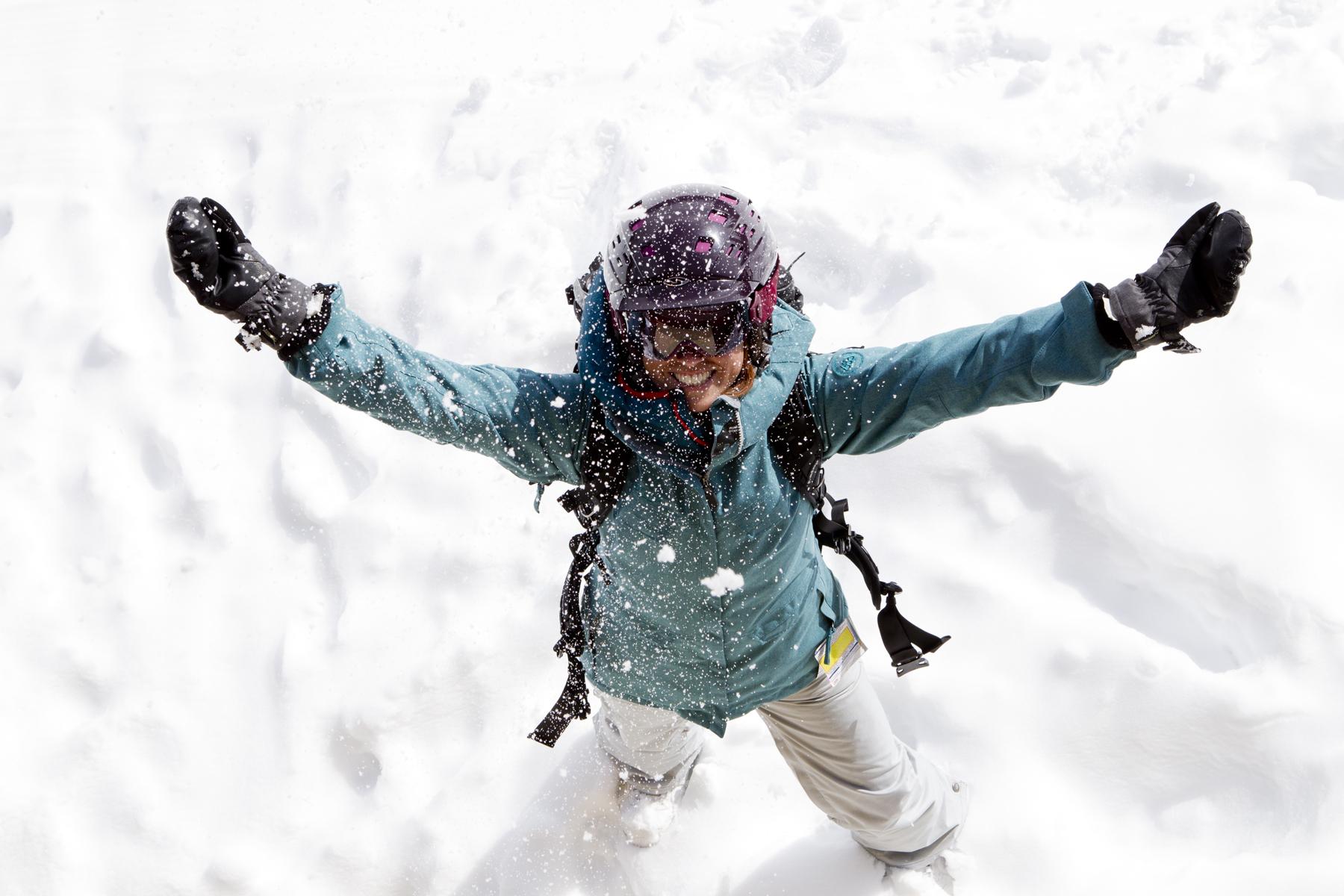 Regel via Wintersportcanadamerika een 11 weekse ski of snowboardopleiding in Banff en haal je CSIA licentie