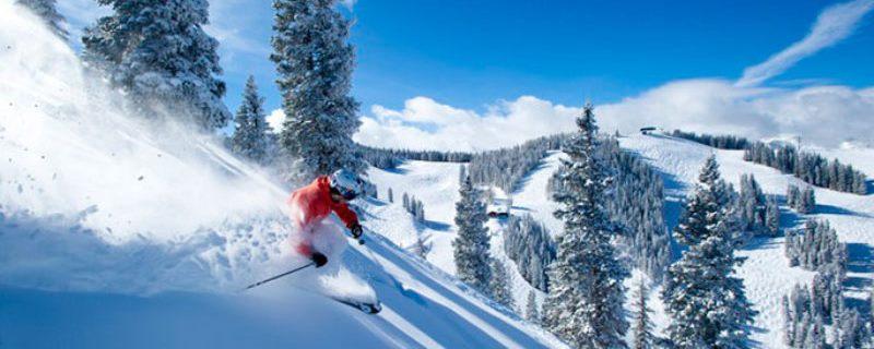 Else van WintersportCanadaAmerika interviewt Bob Bayless van Aspen