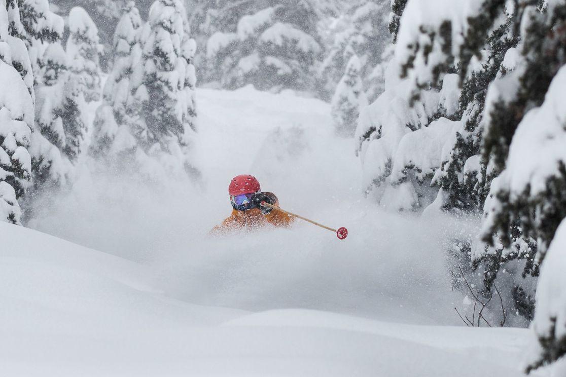 Wintersportcanadaamerika is de ski specialist in wintersportreizen naar Amerika