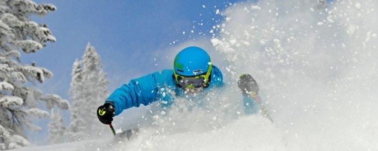 Ik had het nog zo gezegd: ik ga NIET skiën !-1560513029