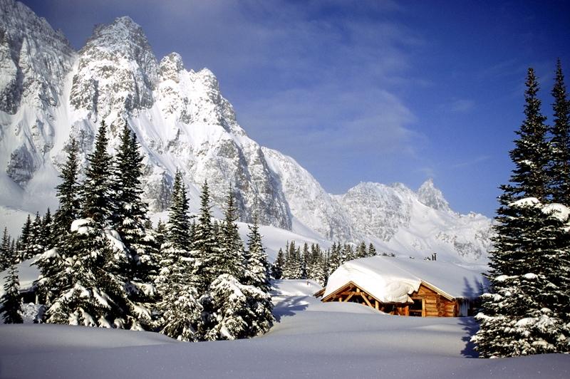 Het Wintersport Canada Amerika team informeert je graag over alle ins en outs over het skiën in de Rocky Mountains in Canada