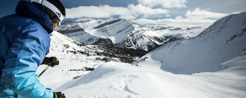 Alberta experience: de mooiste skigebieden van Canada