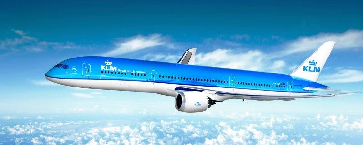 Wintersport met KLM: gratis ski's meenemen in vliegtuig-1560514031