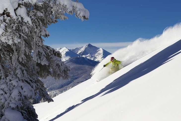 Vraag ons voor je wintersportvakantie in Amerika naar de EPIC skipas met een aantrekkelijke pakketprijs.