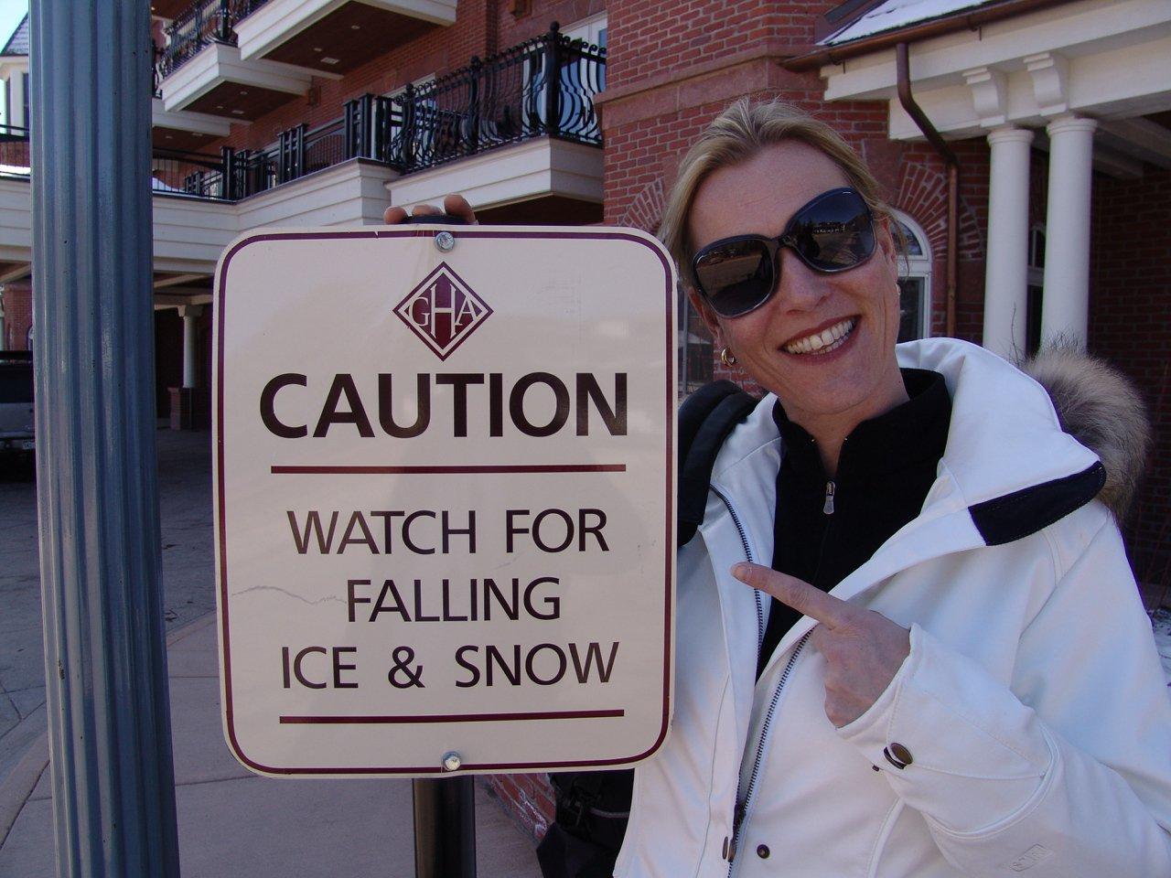De echte poedersneeuw vind je Aspen in de staat Colorado. Je skiet hier met een skipas op maar liefst 4 bergen