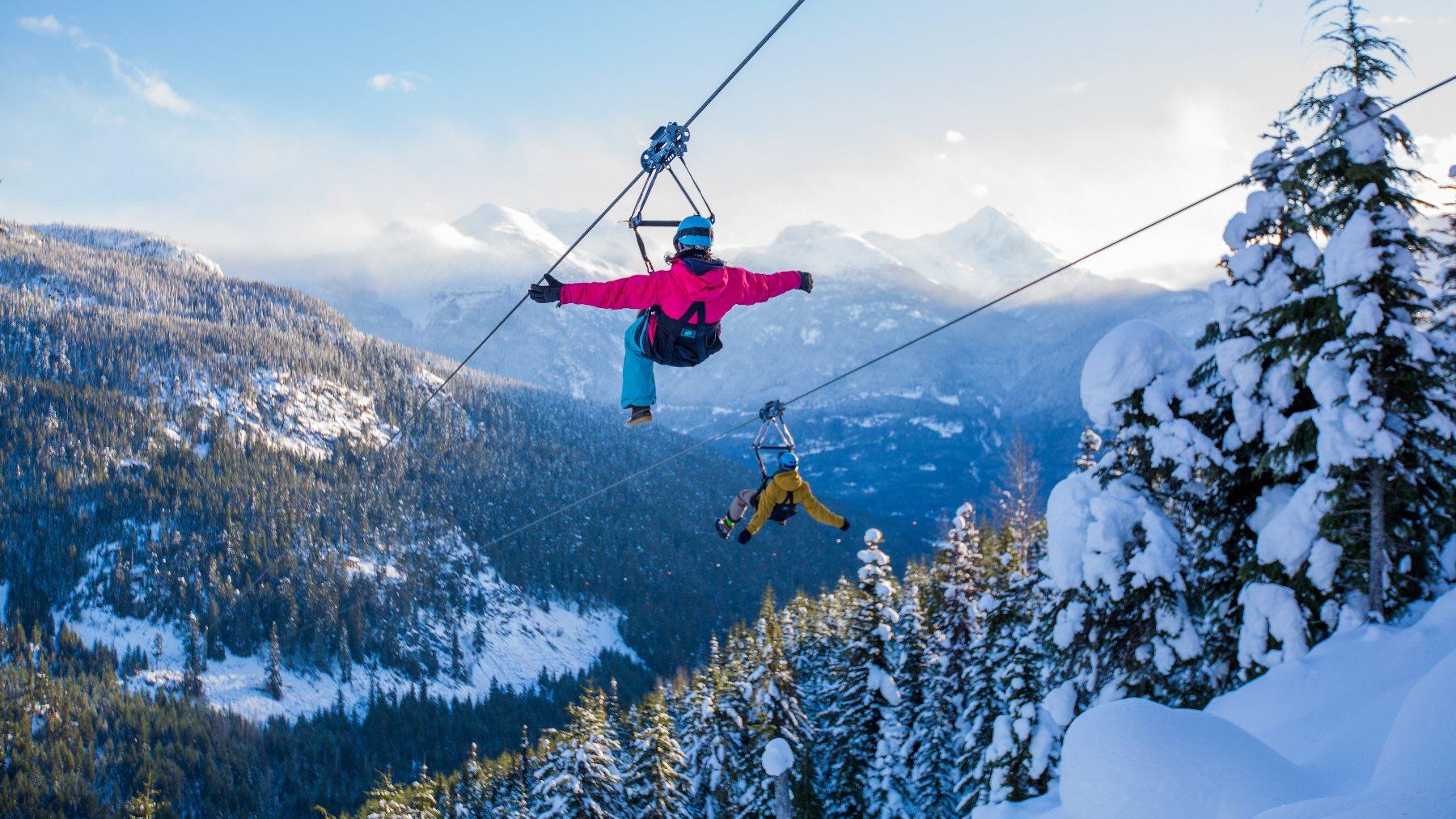 Win je wintersport naar Whistler Canada met WintersportCanadaAmerika