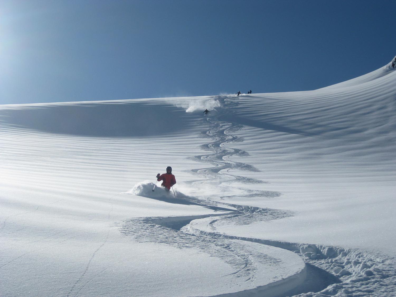 Panorama is een ski-resort met ski in ski out accommodaties en ook zeker geschikt voor gezinnen