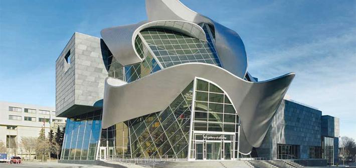 Edmonton bruist van de cultuur. Je vindt hier een heel scala aan musea, theaters, muziekpodia etc