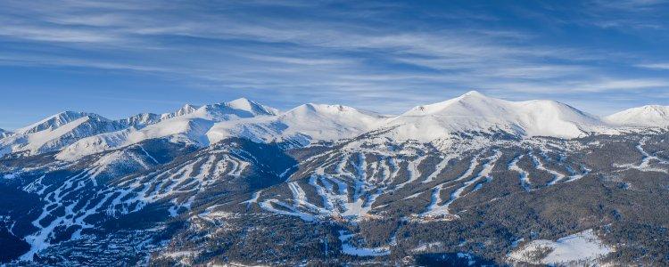 Combineer met de EPIC skipas alle skigebieden in Colorado. Boek je wintersportvakantie naar Vail bij wintersportcanadaamerika