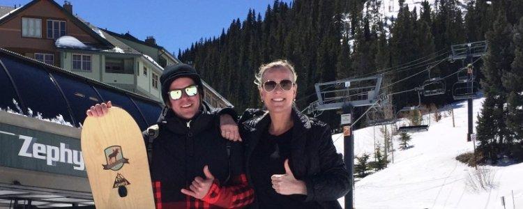 Skiën in het voorjaar: lees deze handige tips