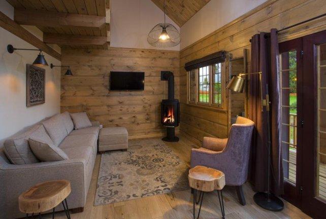 Bear Hill Lodge Jasper