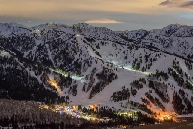 Skigebied Solitude
