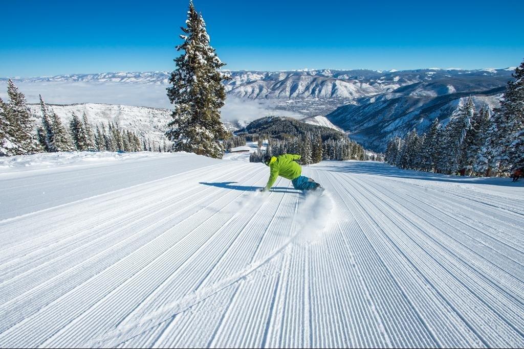 Aspen skihuur