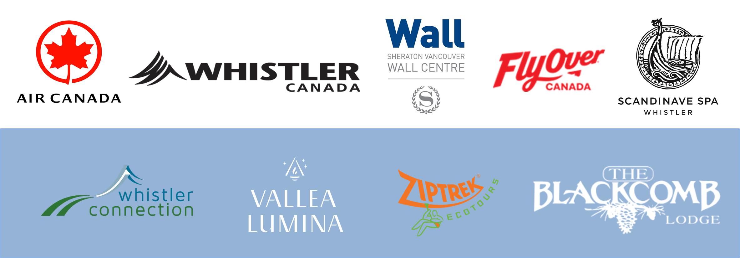 Sponsors actie win je wintersportvakantie naar Whistler Canada