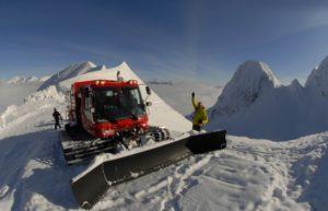 Wintersport in Canada of Amerika, leer de skitermen die specifiek zijn voor je skivakantie zoals Catskiing