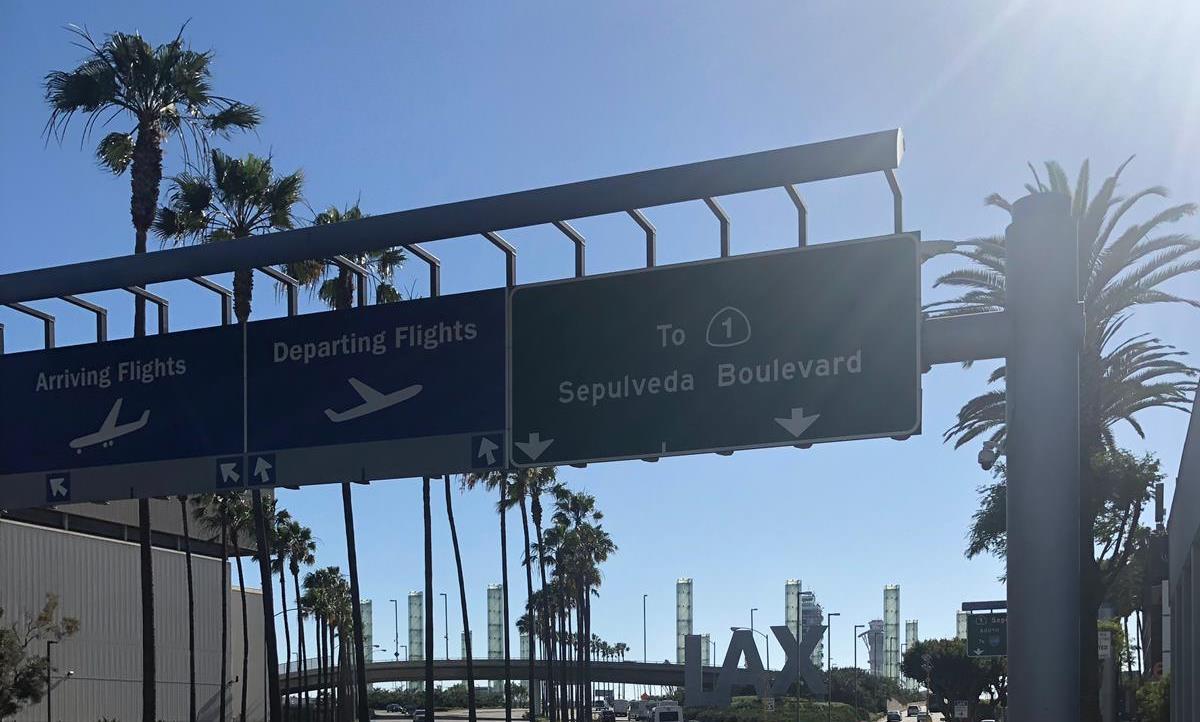Los Angeles, Southern California? Bezoek 1 van de 15 stranden! Ook in wintertijd nog heerlijk.