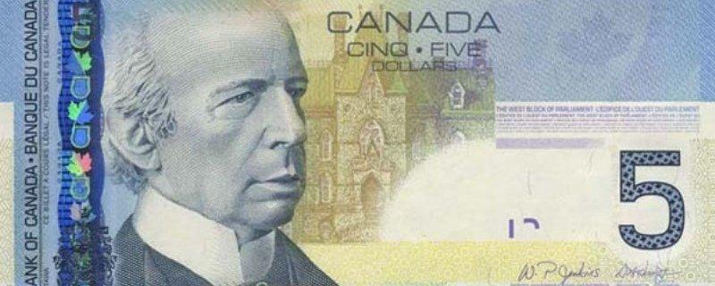 De Canadese Dollar-1564840748
