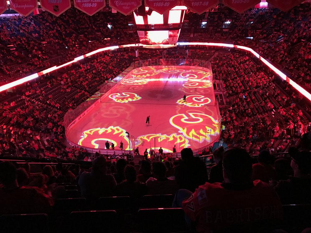 Aanrader: ga naar een professionele hockeywedstrijd van de Vernon Vipers! Tickets en vervoer reserveren vanaf Silverstar