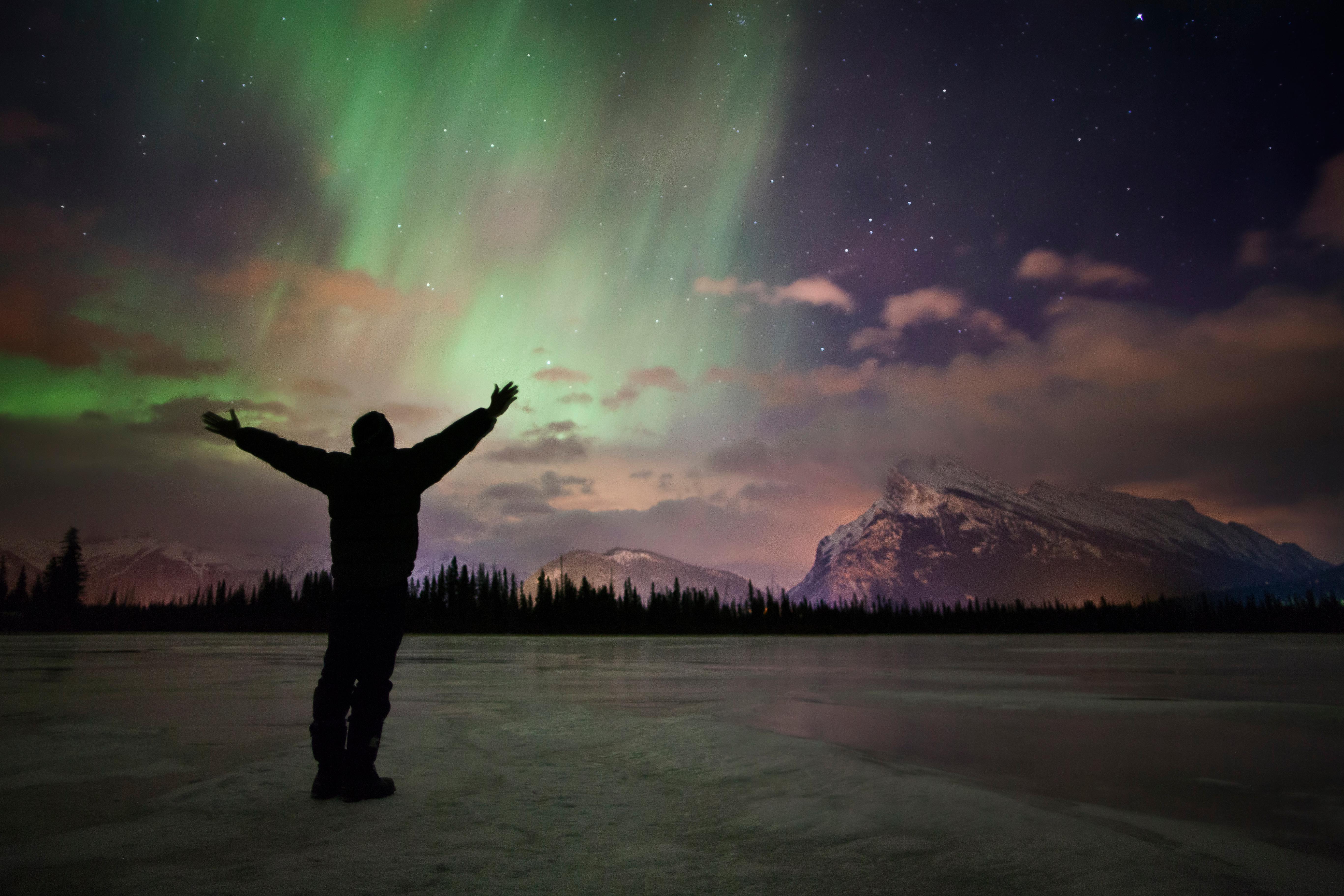 Als het Noorderlicht op je bucketlist staat en je besluit er voor te gaan, dan wil je dit natuurverschijnsel graag vastleggen.