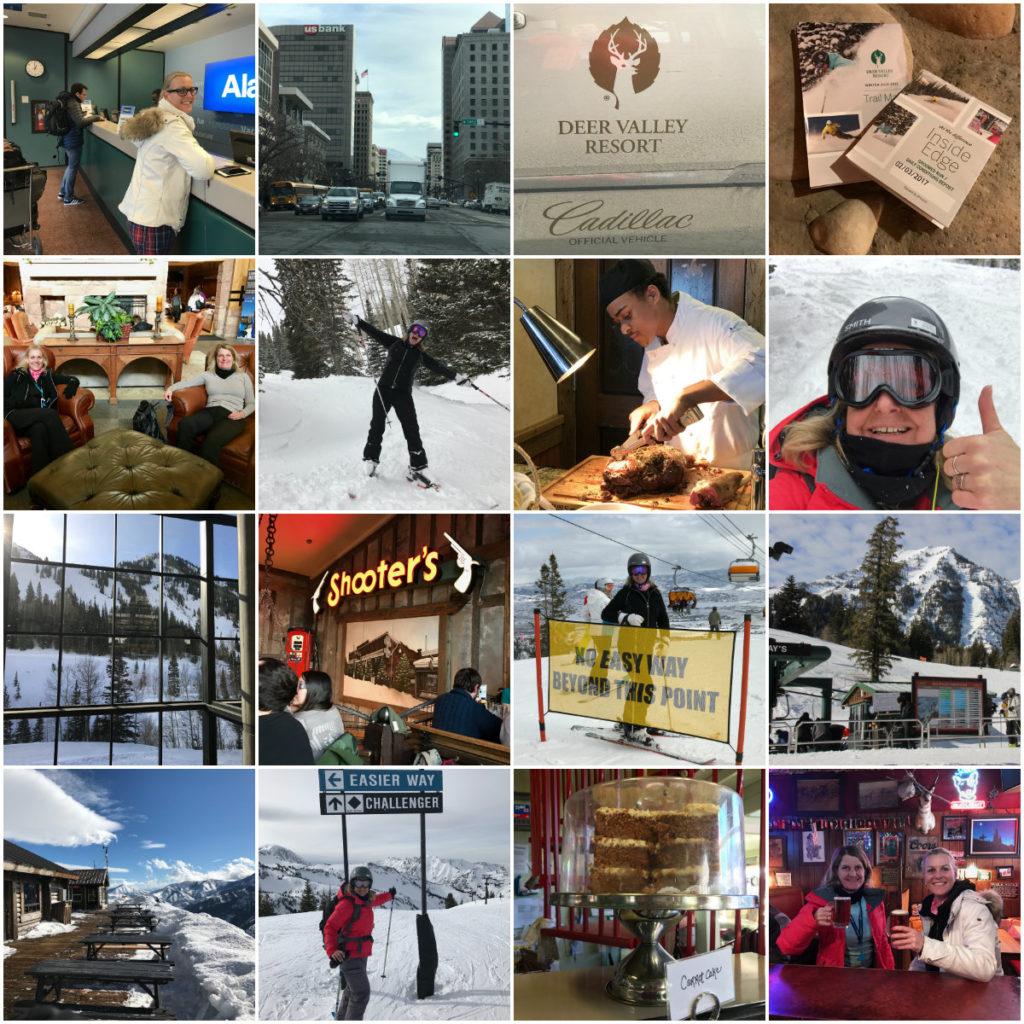 Bekende skigebieden in Utah: Park City, Sundance, Deer Valley, Alta, Soltitude, Snowbasin, Powder Mountain, Beaver Mountain