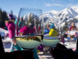 Wintersport in Canada of Amerika, leer de skitermen die specifiek zijn voor je skivakantie zoals Après
