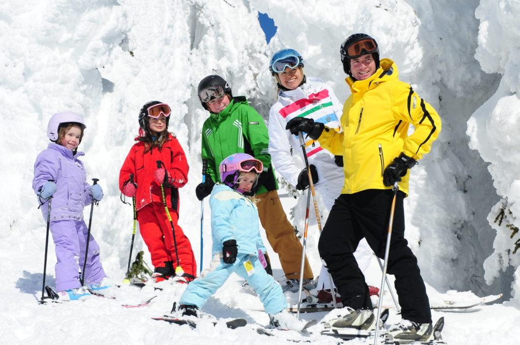 Lees wat de beste skigebieden in Canada zijn in dit artikel van Wintersport Canada Amerika