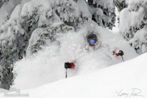 Wintersport in Canada of Amerika, leer de skitermen die specifiek zijn voor je skivakantie zoals Freeriders