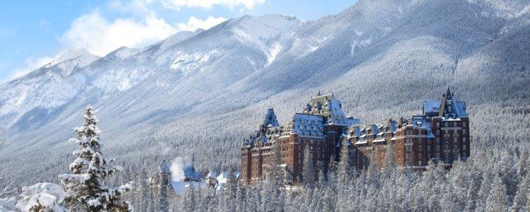 Banff, Canadese plaats met Hollandse roots-1560513133