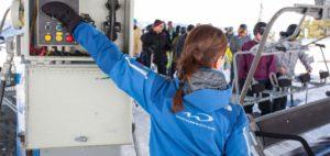 Wintersport in Canada of Amerika, leer de skitermen die specifiek zijn voor je skivakantie zoals Liftie