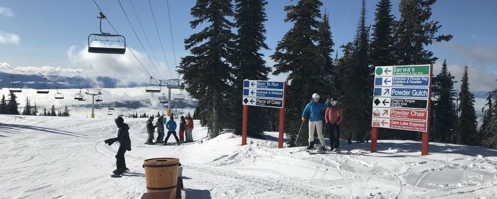 Veel ski en gezelligheid tijdens Big White Master Weken voor 50 plussers-1569756051