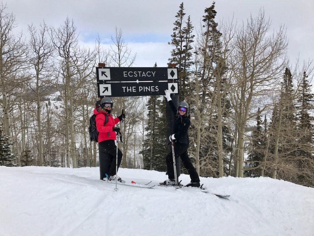 Bereid je goed voor op de pisteregels in de skigebieden in Noord Amerika. Lees de borden en informeer bij de skipatrols