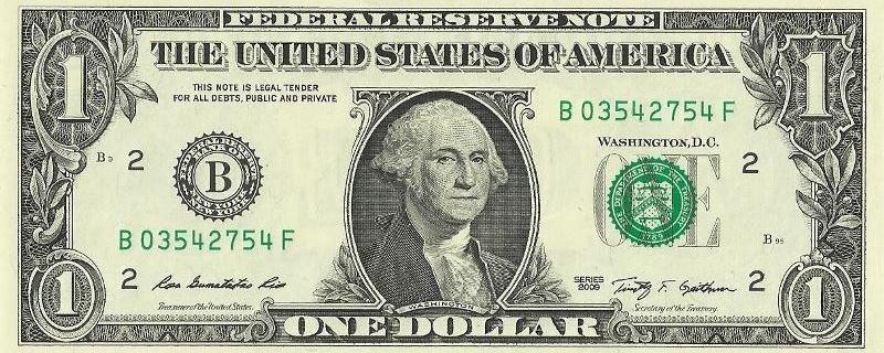 De Amerikaanse Dollar-1564840728